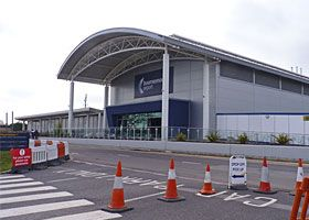 Bournemouth Airport