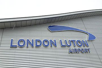 Luton Airport to Basingstoke Transfers
