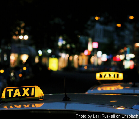 Wolverhampton taxis and issues with licensing